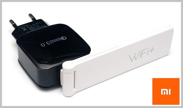Усилитель-сигнала-Mi-WiFi-Repeater-2-от-Xiaomi