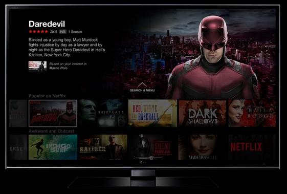 Приложение-Netflix-на-телевизоре-Smart-TV