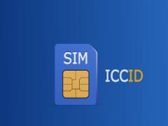 ICCID сим-карты — что это, как его узнать и определить местоположение