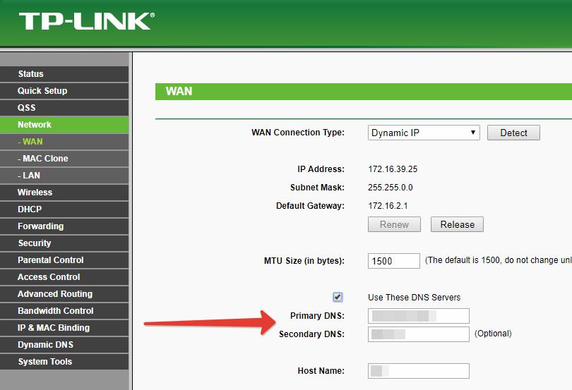 Вбейте-DNS-от-Google-или-Яндекс