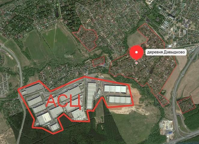 Сортировочный-центр-в-Давыдково-является-крупнейшим-в-России