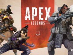 Бесконечная загрузка в Apex Legends: что делать, если не заходит в игру