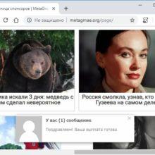 http://metagmae.org/page — как убрать из браузера