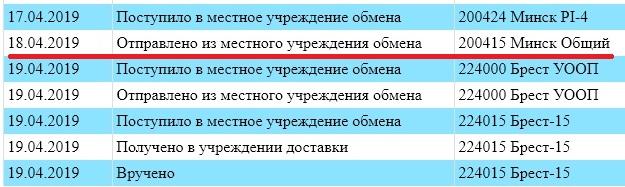 Статус-отслеживания-местное-учреждение-обмена-200415-Минск-общий