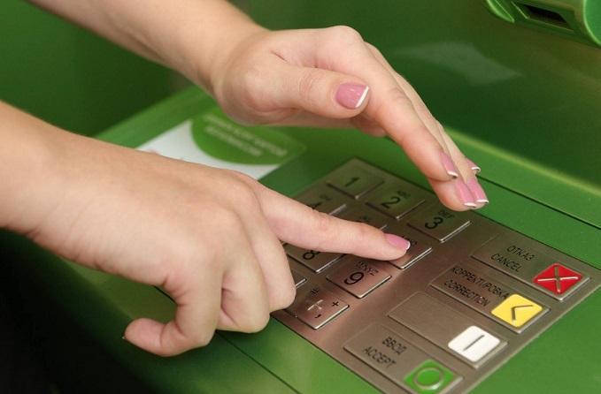 Реальный менеджер не попросит выполнить операции через банкомат или Сбербанк Онлайн