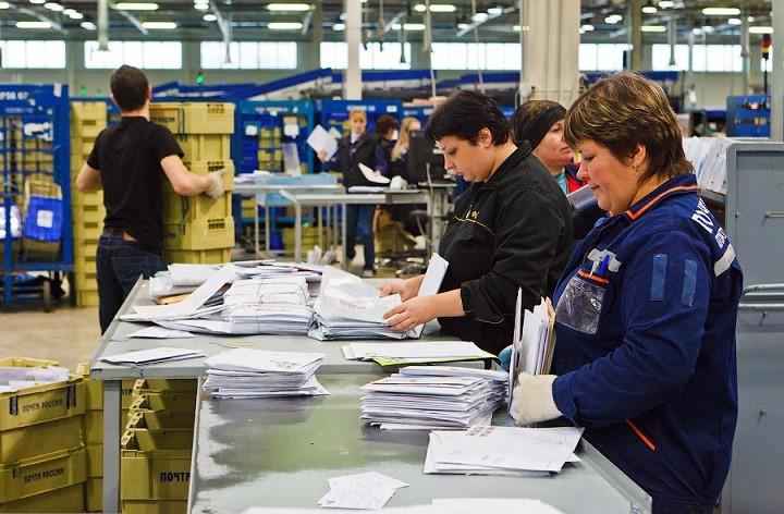 Сортировка-заказных-писем-в-центрах-Почты-России
