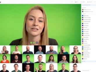 Как организовать и проводить онлайн-встречи?